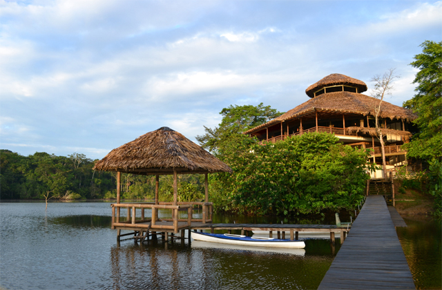la selva lodge 1